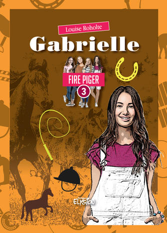 Louise Roholte: Gabrielle