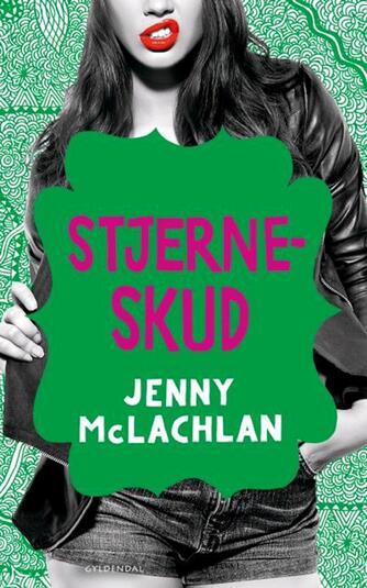 Jenny McLachlan: Stjerneskud