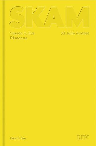 Julie Andem: Eva : råmanus