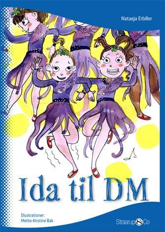 Natasja Erbillor: Ida til DM