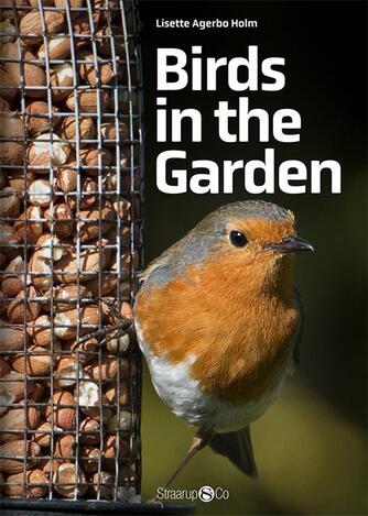 Lisette Agerbo Holm: Birds in the garden