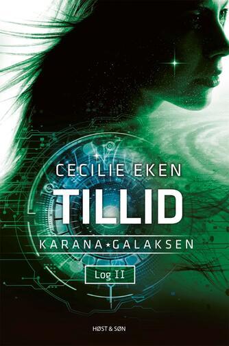 Cecilie Eken: Tillid
