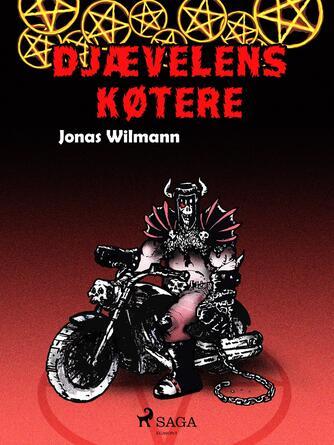 Jonas Wilmann: Djævelens køtere