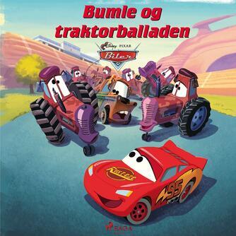 : Bumle og traktorballaden