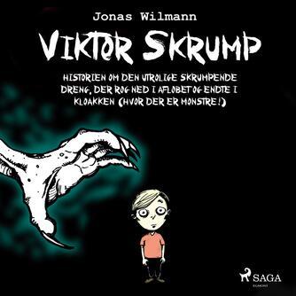 Jonas Wilmann: Viktor Skrump
