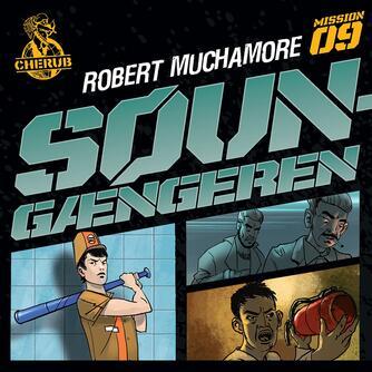 Robert Muchamore: Søvngængeren