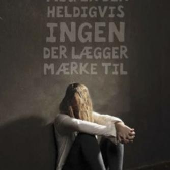 Liv Marit Weberg: Mig er der heldigvis ingen der lægger mærke til