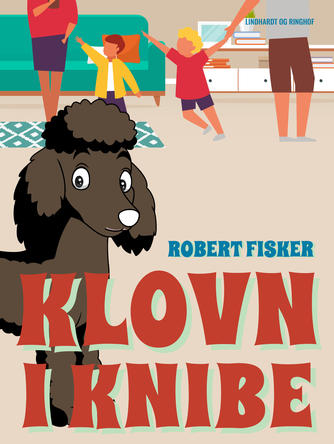 Robert Fisker: Klovn i knibe