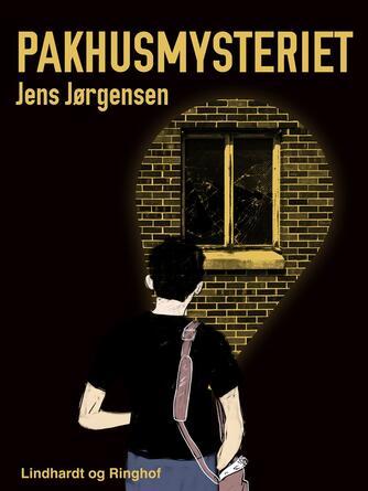 Jens Jørgensen (f. 1942-12-21): Pakhusmysteriet