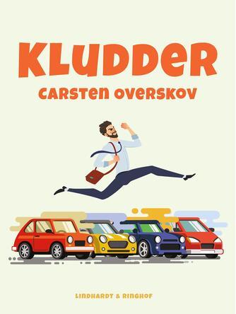 Carsten Overskov: Kludder