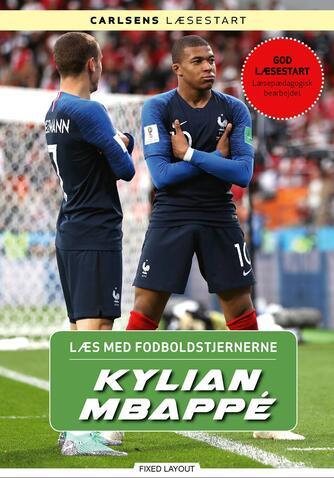 Christian Mohr Boisen: Kylian Mbappé