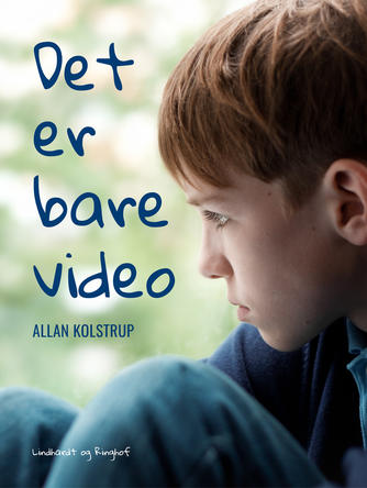 Allan Kolstrup: Det er bare video