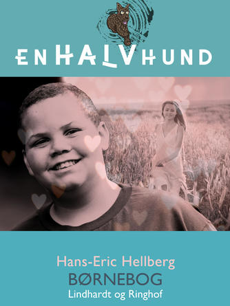 Hans-Eric Hellberg: En halv hund