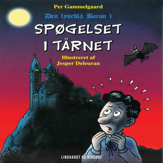 Per Gammelgaard: Spøgelset i tårnet