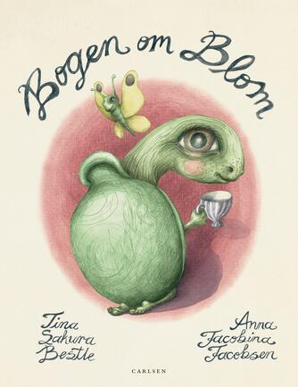 Tina Sakura Bestle: Bogen om Blom