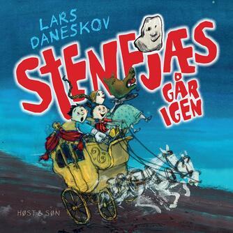 Lars Daneskov: Stenfjæs går igen