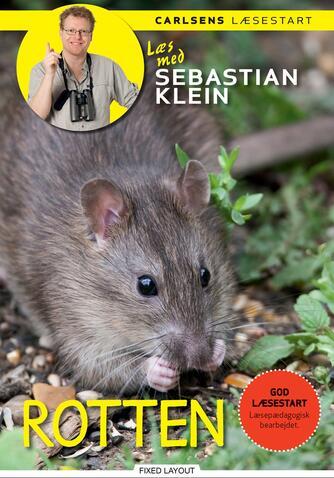 Sebastian Klein, Rikke Klein: Rotten