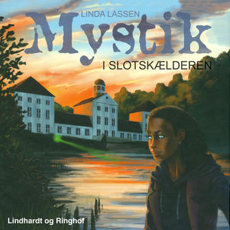 Linda Lassen (f. 1948): Mystik i slotskælderen