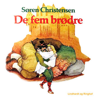 Søren Christensen (f. 1910): De fem brødre