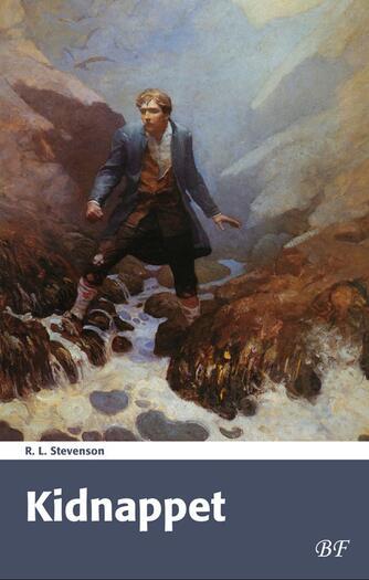 R. L. Stevenson: Kidnappet