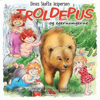 Dines Skafte Jespersen: Troldepus og egernungerne