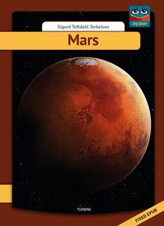 Sigurd Toftdahl Terkelsen: Mars