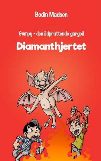 Bodin Madsen: Diamanthjertet