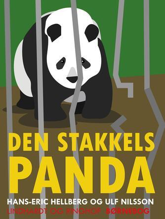 Hans-Eric Hellberg: Den stakkels panda