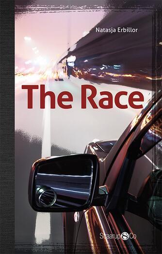 Natasja Erbillor: The race