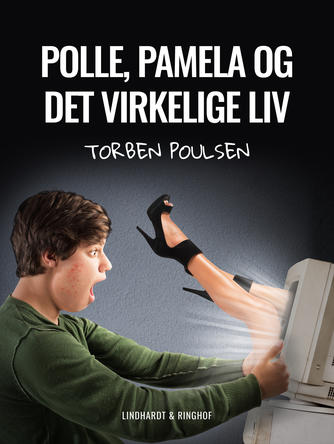 Torben Poulsen (f. 1946): Polle, Pamela og det virkelige liv