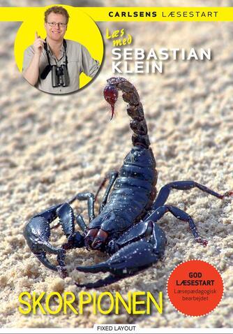 Sebastian Klein, Rikke Klein: Skorpionen