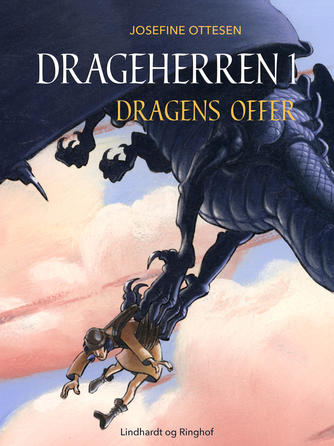 Josefine Ottesen: Dragens offer
