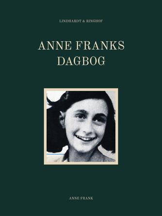 Anne Frank: Anne Frank's dagbog (Ved Hedda Løvland)
