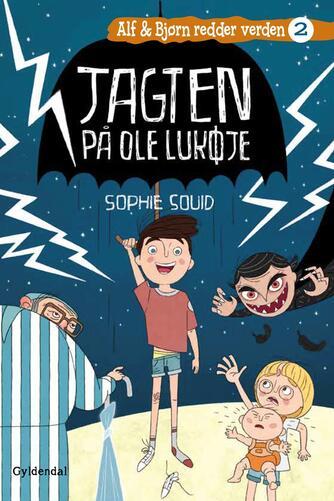 Sophie Souid: Jagten på Ole Lukøje