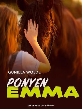 Gunilla Wolde: Ponyen Emma