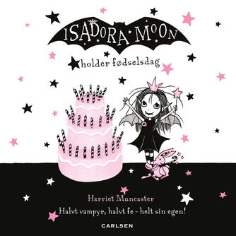 Harriet Muncaster: Isadora Moon holder fødselsdag