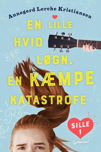 Annegerd Lerche Kristiansen: En lille hvid løgn, en kæmpe katastrofe