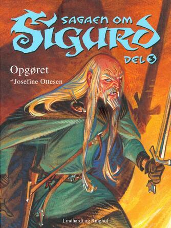Josefine Ottesen: Opgøret