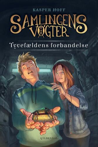 Kasper Hoff: Samlingens vogter - tyvefældens forbandelse