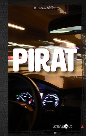 Kirsten Ahlburg: Pirat