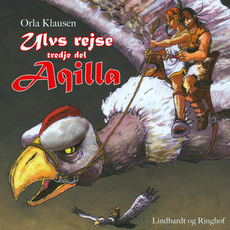 Orla Klausen (f. 1946): Aqilla