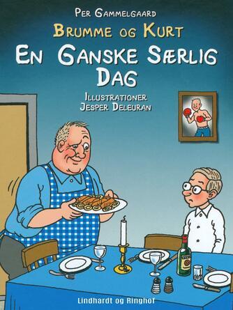 Per Gammelgaard: En ganske særlig dag