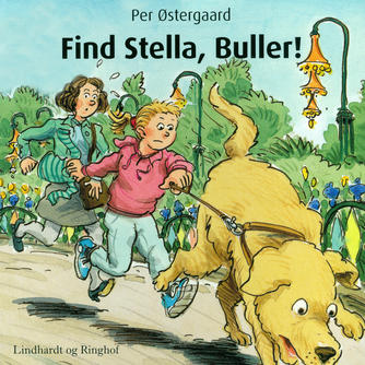 Per Østergaard (f. 1950): Find Stella, Buller!