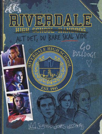 : Riverdale - high school-håndbog