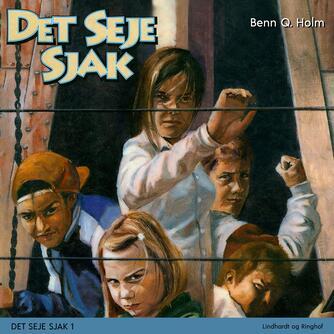 Benn Q. Holm (f. 1962): Det seje sjak