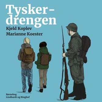 Marianne Koester: Tyskerdrengen