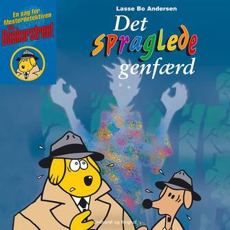 Lasse Bo Andersen (f. 1964): Det spraglede genfærd