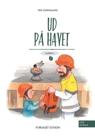 Per Østergaard (f. 1950): Ud på havet