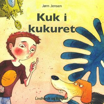 Jørn Jensen (f. 1946): Kuk i kukuret