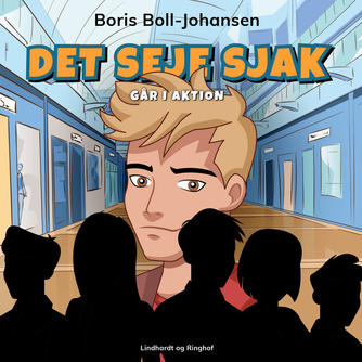 Boris Boll-Johansen: Det seje sjak går i aktion